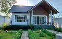 Ngôi nhà gần gũi thiên nhiên của vợ chồng NS Kim Xuân tại TP HCM
