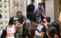 Vụ thẩm phán bị tố bắt cóc trẻ: Có dấu hiệu xâm phạm chỗ ở người khác