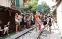 TP Hà Nội yêu cầu xóa sổ các quán cà phê đường tàu