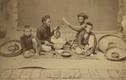 Ảnh cực hiếm về gánh hát rong ở Việt Nam thời xưa