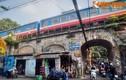 Tận mục ga tàu nằm ở vị trí lạ lùng nhất Việt Nam