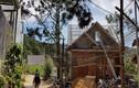 Đà Lạt: Bị phạt 15 triệu vì xây dựng công trình không phép
