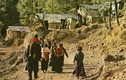 Tò mò cuộc sống huyền bí trên dãy Himalaya thập niên 1970