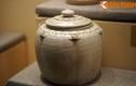 Mãn nhãn bảo vật gốm men trắng tuyệt mỹ thời Lý - Trần