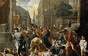Đại dịch nào khiến thành bang Athens Hy Lạp cổ đại khốn đốn?