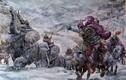 Dịch bệnh nào khiến đạo quân của danh tướng Hannibal khốn khổ?