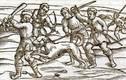 """Kinh hoàng dịch bệnh cổ xưa biến con người thành """"xác sống"""""""