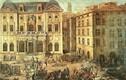 Đại dịch nào khiến thủ đô nước Nga chao đảo thế kỷ 18?
