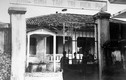 Ảnh lịch sử hiếm có về bệnh viện điều trị Covid-19 ở Sài Gòn