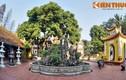 Khám phá loạt đền chùa nổi tiếng quanh phố Trúc Bạch