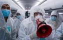 Người đi chuyến bay QR970 từ Doha về TP.HCM cần đến bệnh viện gấp