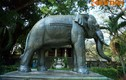 Độc đáo loạt di tích lịch sử trong Thảo Cầm Viên Sài Gòn