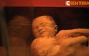 Cảnh quặn lòng trong bảo tàng chiến tranh nổi tiếng Việt Nam