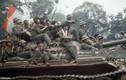 Khung cảnh dàn xe tăng Giải phóng rừng rực khí thế tiến về Sài Gòn 45 năm trước