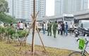 Hà Nội: Bắt người lái xe ôm đâm đồng nghiệp tử vong vì tranh giành khách
