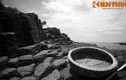 Ly kỳ kho tiền hóa đá, dấu tích rõ mồn một ở Việt Nam