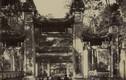 Ảnh hiếm về các đền chùa nổi tiếng Hà Nội năm 1899