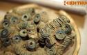 Choáng với kho báu khổng lồ trong mộ Hán cổ ở Bắc Ninh
