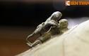 Giải mã dấu ấn tín ngưỡng phồn thực trên cổ vật Đông Sơn