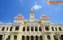 Khám phá kiến trúc tuyệt mỹ của tòa nhà UBND TP HCM