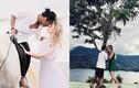 Cặp đôi chồng cú vợ tiên đón tin vui sau 2 năm kết hôn