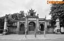 Thuyết phong thủy ly kỳ về ngôi đền quan trọng nhất thành Cổ Loa
