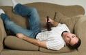 Đừng để những cơn say sỉn làm đau con trẻ