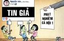 Hà Nội: Phạt 15 triệu đồng hai cá nhân đăng thông tin sai sự thật về dịch Covid-19