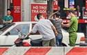 Thực nghiệm vụ cướp giật ở TP.HCM khiến 2 người chết