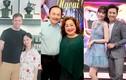 """Hôn nhân viên mãn của 3 sao phim """"Bố già"""" Trấn Thành, Lan Phương, Ngọc Giàu"""