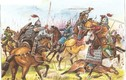 Ấn số lịch sử về đế chế Khazar khét tiếng thời Trung cổ