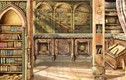 Giải mật Ngôi nhà Thông thái huyền thoại ở Ả Rập thế kỷ 9