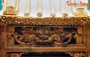 Bằng chứng về sự tuyệt mỹ của kiến trúc Thăng Long thời Trần