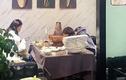 Chàng trai ăn liền tù tì 30 đĩa thịt trong buổi hẹn hò đầu tiên