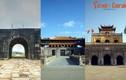 Nét đặc sắc của ba cổng thành nổi tiếng thế giới ở Việt Nam