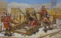 Giải mã sức mạnh vô song của máy ném đá La Mã