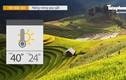 Video: Thời tiết hôm nay - Miền Bắc nắng nóng gia tăng, chiều tối mưa dông?