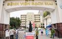 Kiểm tra toàn diện Bệnh viện Bạch Mai