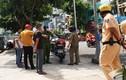 Bắt kẻ đâm chết tài xế xe ôm trước cổng bệnh viện Nhi Đồng