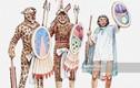Giải mã hiệu quả đáng kinh ngạc của áo giáp chiến binh Aztec