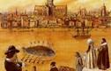 Kỳ lạ phát minh tàu ngầm di chuyển bằng mái chèo 400 năm trước