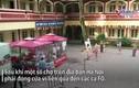 Videoo: Đi chợ lưu động ở Hà Nội, giá niêm yết, đảm bảo giãn cách