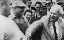 Ẩn số chuyến thăm Mỹ năm 1959 của nhà lãnh đạo Liên Xô
