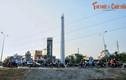 Hai ngọn tháp kỳ lạ nhô lên giữa Sài Gòn ẩn chứa bí mật gì?