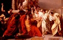Sai lầm chí mạng khiến nhà độc tài Julius Caesar bị ám sát