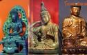 Ngắm bộ sưu tập tượng Phật cổ đẳng cấp quốc tế ở Sài Gòn