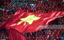 Hình ảnh kiêu hãnh về quốc kỳ Việt Nam của phóng viên quốc tế