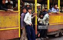 Ảnh không thể không xem về đời thường Hà Nội năm 1994 (1)