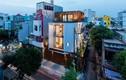 """Ngôi nhà """"không thấy cửa ra vào"""" độc đáo giữa Sài Gòn"""