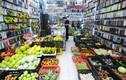 Ảnh tuần: Tiệm điện thoại bán rau củ quả
